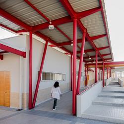 Escuela de Pencahue