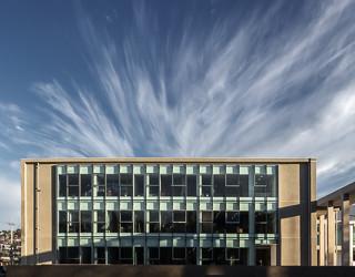 Edificio Consistorial Constitución.