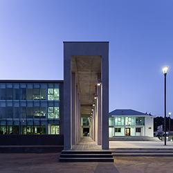 Edificio Consistorial Constitución