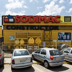 Proyectos Sodimac