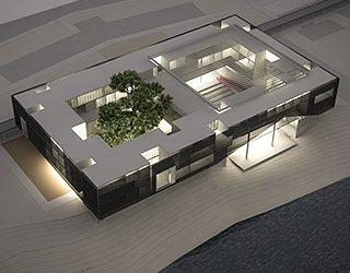 Presentación Edificio UACH.