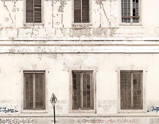 Fotos fachadas La Serena.
