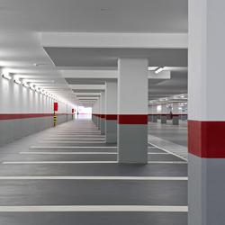 Estacionamientos La Serena