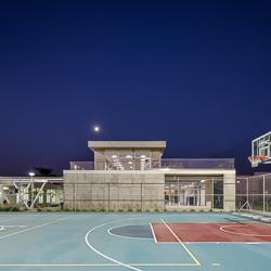 Centro Deportivo Carozzi
