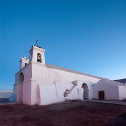 Iglesia de Chiu Chiu