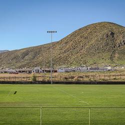 Campo Deportivo Los Llanos
