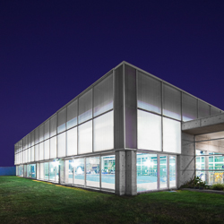 Ciudad Deportiva Iván Zamorano