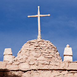Iglesia de Ayquina
