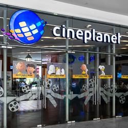 Proyectos Cineplanet