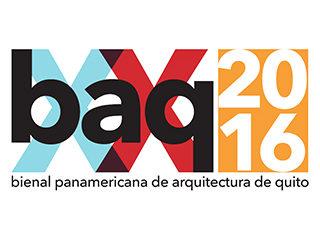 Primer lugar Bienal de Quito 2016.
