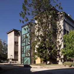 Edificio Milenio
